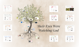 Their Eyes Were Watching God Unit