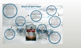 Copy of Touching Spirit Bear by Karen Kubala on Prezi