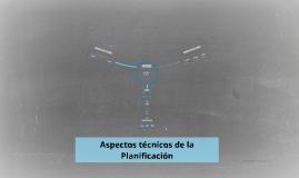 Curso Planificación del turismo: Aspectos técnicos de la Planificación