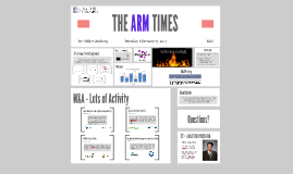 The ARM Times