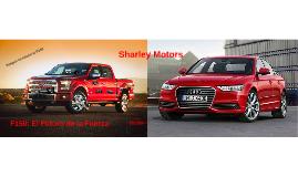 Sharley Motors
