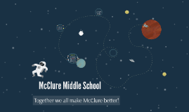 McClure Middle School