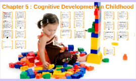 Chapter 5 : Cognitive Development in Childhood