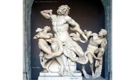 Laoconte y sus hijos