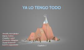 Copy of YA LO TENGO TODO