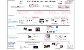 EMI, EMC et parcours citoyen