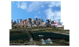 Backup CoE Tiled City
