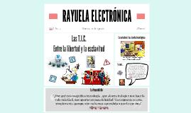 RAYUELA ELECTRÓNICA