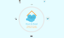 Copy of The Heart & Hand Center for Youth and Their Families