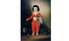 Goya - Don Osorio