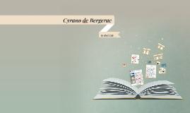 Cyrano De Bergerac as it relates to real life