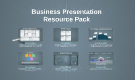 Copy of Prezi Business Presentation Resource Pack