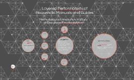 Methodological Innovation in Study of Discursive Financializ