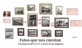 Fotos que nos cuentan