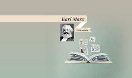 Copy of Karl Marx y su aporte a la Epistemología