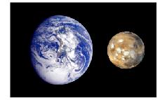 [9th Grade] Earth