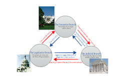 Basic Checks and Balances of the US Government