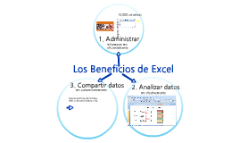 Copy of The Benefits of Excel 2007