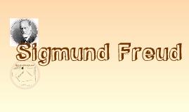 Sigmund Freud: the Dapper Cocaine Addict