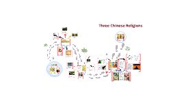 Copy of Three Chinese Religions