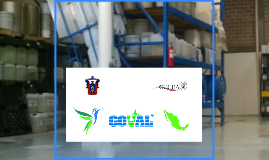 Diagnostico integral de la empresa Goval Quimica Mexicana