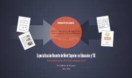 Internet como recurso de información y herramienta de trabajo colaborativo