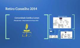 Comunidade Católica Lumen