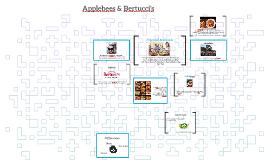 Applebees & Bertucci's