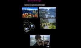 Turismul în Norvegia