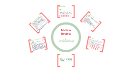 Mexico Project