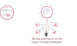 The New Government and the