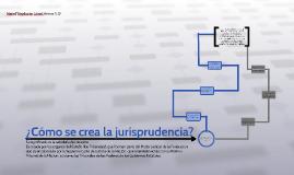 Copy of Comó se crea la jurisprudencia?