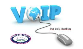Telefonia por IP