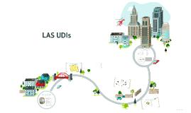 Copy of LAS UDIs