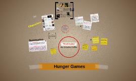 Hunger Games-MockingJay