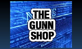 The Gunn Shop
