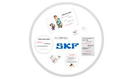 Hur ser tillvägagångssättet ut vid personalnedskärning på SKF?