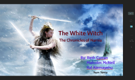 The White Witch: Bad Leader Analysis