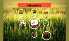 Copy of poesía Haiku