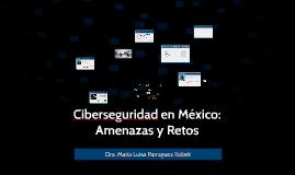 Ciberseguridad en México