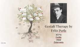 Gestalt Therapy by Fritz