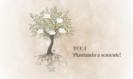 TCC I - TADS