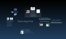 USD 231 Technology Tools