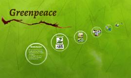 Grennpeace
