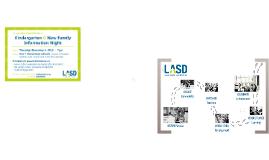 SPRINGER 2013-2014 LASD New Family