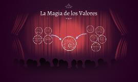 La Magia de los Valores