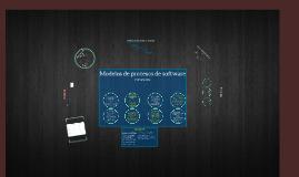 Copy of Modelos de procesos