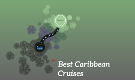 BEST CRUISES IN THE WORLD