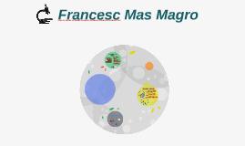 Francesc Mas Magro