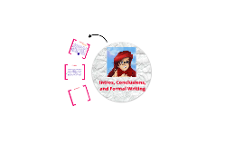 (Better or Worse) Intros, Conclusions, and Formal Writing